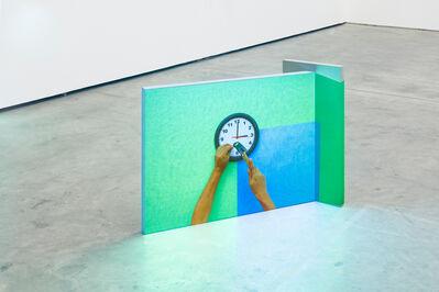 Rodrigo Cass, 'Anatomia da Revolução [Homem de Amor Espiritual] [Homem de Amor Crítico] [Manifest] [Em Espírito] [Um Lado e Outro] [A Abstração Pública] [Do Íntimo ao Público]', 2018