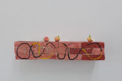 Mike Pratt, 'Arrangements', 2018