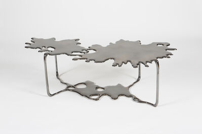 Stefan Bishop, 'Puddle Coffee Table', 2015