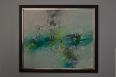 Roberto Matta, 'Sans Titre (Untitled)', 1966
