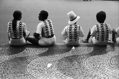 Bina Fonyat, 'sem título', 1970