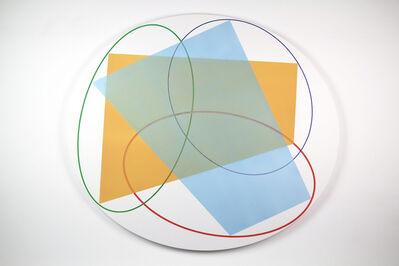 Marc Vaux, 'Untitled', 2016