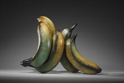 Luis Montoya / Leslie Ortiz, 'Bananas', 2018