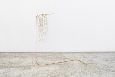 Flávia Vieira, 'Hair Sculpture', 2021