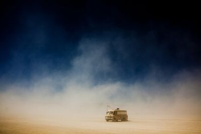 Tao Ruspoli, 'Mad Max (Burning Man), 21st Century, Landscape Photography, Contemporary, Color', 2016