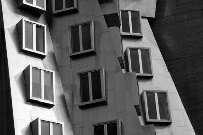 Shawn Escoffery, 'MIT Gehry Stata Center', 2020