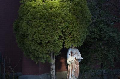 Wang Hsiang Lin, 'Metamorphosis 01', 2014