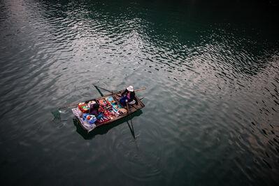 Pico Garcez, 'Floating Market', 2017