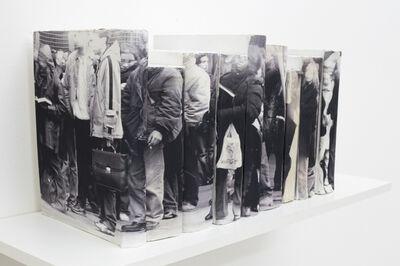 Graciela Sacco, 'Ensaio sobre a espera ', 2014
