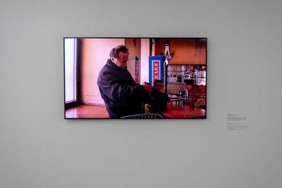 David Teboul, 'Boris Mikhailov. Tea Coffee Capuccino', 2019