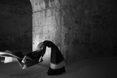 Corinne Mercadier, 'Médée furieuse', 2019