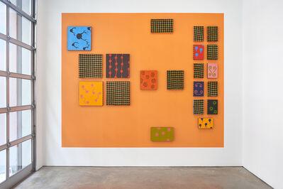 Yinka Shonibare CBE, 'Orange Blob', 2006