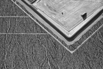 Jamey Stillings, 'Evolution of Ivanpah Solar, # 1157, 21 April ', 2011