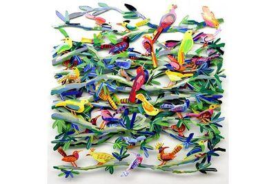 David Gerstein, 'Exotic Birds', 2006