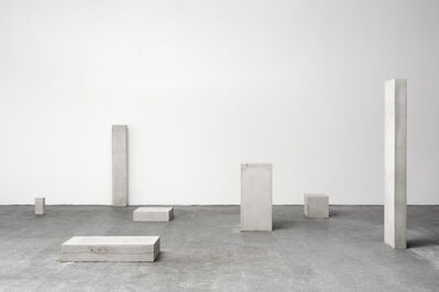 Ebbe Stub Wittrup, 'Exposed Objects', 2014