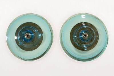 Pierre Cardin, 'Paire d'appliques', vers 1970