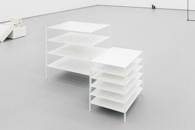 Daniel Gustav Cramer, 'Dust', 2017