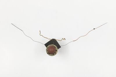 David Hammons, 'Untitled', 1976-1977