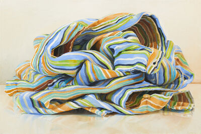 Ray Kleinlein, 'Tropical Stripes', 2015