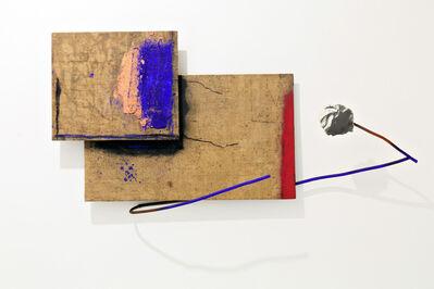 Marco Gastini, 'Uscita con due', 2006