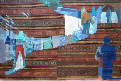 Ivan Andersen, 'Blødt Løb', 2020