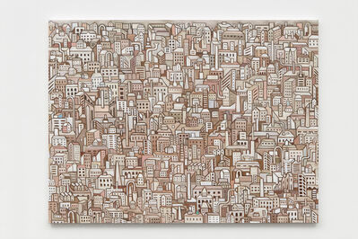Sadie Chandler, 'Big City', 2017
