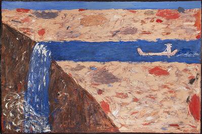 Gaylen Hansen, 'Waterfall', 2011