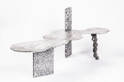 Chris Wolston, 'Coffee Table Foam 2', 2016