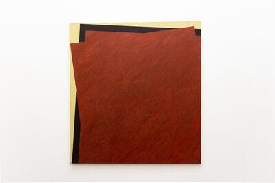 István Haász, 'Changing Spaces IV.', 1992