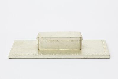 Yoko Ono, 'Disappearing Piece', 1988