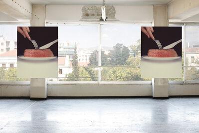 Alex Perweiler, 'Protein', 2013
