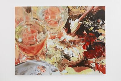 Judith Eisler, 'Palette', 2017