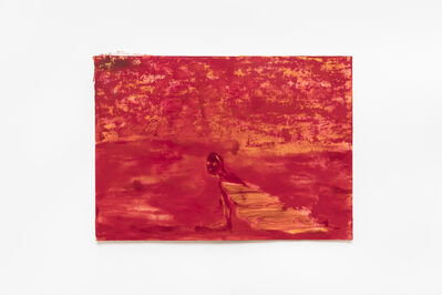 Penny Siopis, 'Warm Waters I', 2019