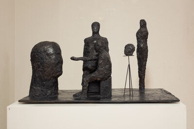 Ofer Lellouche, 'Atelier I', 2014
