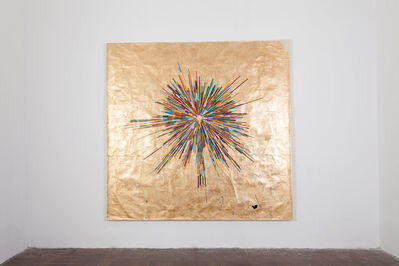 William Cordova, 'Pulsar', 2015