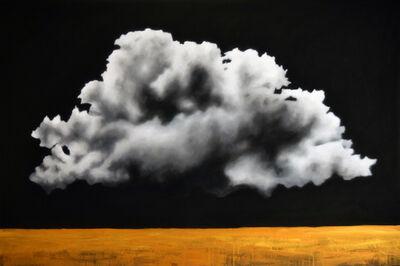 Ernesto Morales, 'Clouds I', 2018
