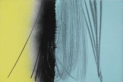 Hans Hartung, 'T1970-H4', 1970