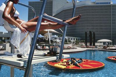 Harry Gruyaert, 'USA, Las Vegas, Stardust Casino', 1981