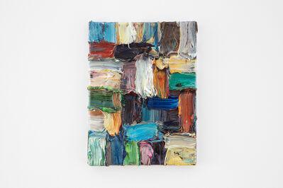 Ralph Fleck, 'Bild 7/V', 2018