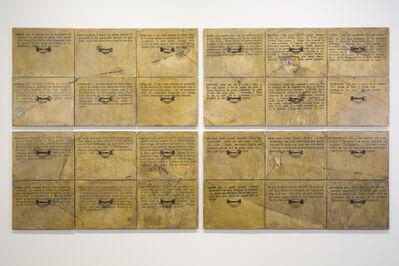 Carlos Gallardo, 'Inutil Insistir', 1996