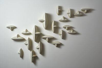 Maren Kloppmann, 'Murmuration', 2015