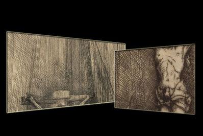 Ofri Cnaani, 'Seven Words', 2013
