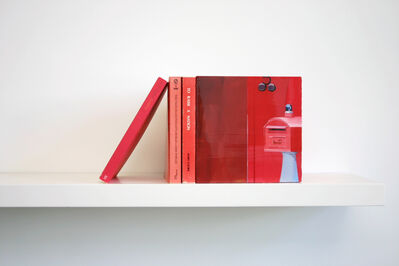 Maria Park, 'Bookend Set 5', 2014