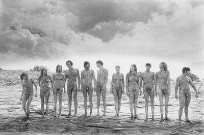 Larry Clark, 'Untitled', 1970