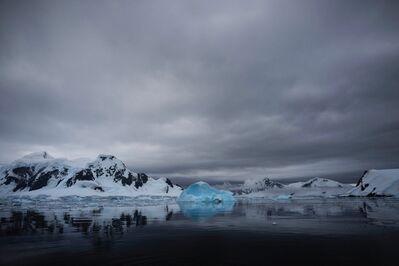 Gabriel Giovanetti, 'Antarctica, S. Pole, 3', 2017