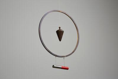 Olafur Eliasson, 'Shore compass (23:00, float)', 2018