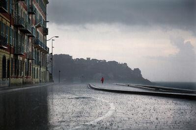 Christophe Jacrot, 'Rauba Capeu', 2015