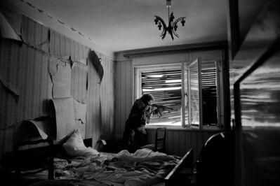 James Nachtwey, 'Mostar, Bosnia-Herzegovina 1993', 1993