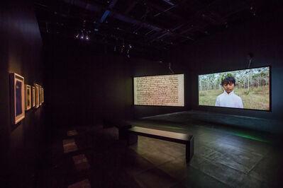 Phan Thao-Nguyen 潘濤阮, 'Tropical Siesta', 2015-2017