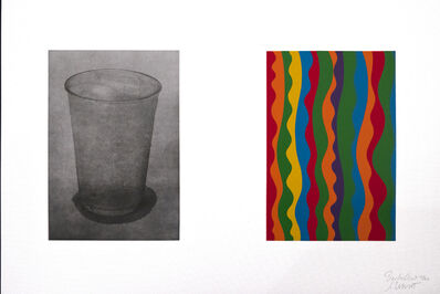 Sol LeWitt & Sachiko Cho, 'Equivalent', 2002